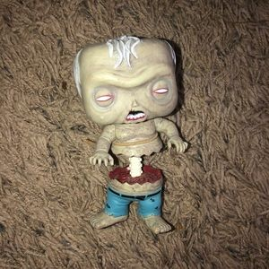 The Walking Dead Well Walker Funko Pop